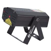 American DJ Micro Galaxian лазер