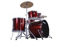 Mapex TND5254TCDR Установка ударная из 5-ти барабанов