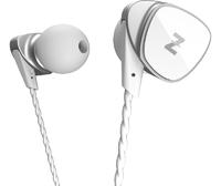 Z MusicDealer XS White (ZMDH-XSW) Вставные наушники проводные