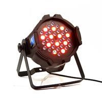 Big Dipper LP002 Светодиодный прожектор смены цвета (колорчэнджер), RGB 36*3Вт
