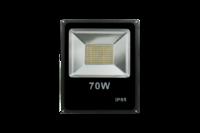 Прожектор светодиодный 5630 6500К Холодный белый K FL-SMD-70-CW