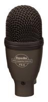 Superlux FS6 микрофон для малого барабана, медных духовых