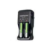 GoPower Basic 250 Ni-MH/Ni-Cd (00-00015345) З/У для аккумуляторов 4 слота (1/20/40)
