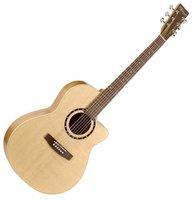Norman 033126 Encore B20 CW Folk Presys Электро-акустическая гитара