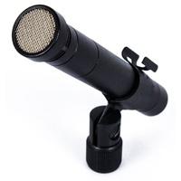 Октава МК-012-01-Ч Компактный микрофон студийный конденсаторный, черный
