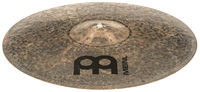 Meinl B20DAC Byzance Dark Crash Тарелка 20""