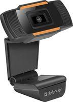 Defender Веб-камера G-lens 2579 HD720p 2МП