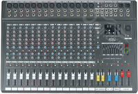Soundking AS1804CED, 18 каналов Микшерный пульт