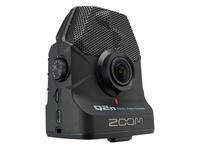 Zoom Q2n видеорекордер