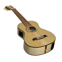 Poni TR2-1 Гитара акустическая, трэвел