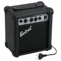 """Belcat G10 Гитарный комбоусилитель, 10Вт, динамик 5"""""""