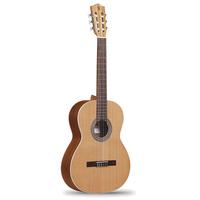 Alhambra 7.800 Open Pore Z-Nature Классическая гитара