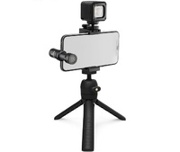 RODE Vlogger Kit iOS edition набор влоггера для смартфонов Apple с разъёмом Lightning, шт