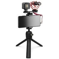 RODE Vlogger Kit Universal набор влоггера для смартфона с 3,5мм miniJack разъёмом