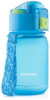 JOYROOM JR-CY160 (Blue) Бутылочка для воды 250мл