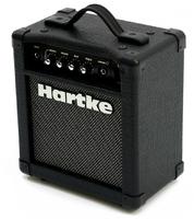 Hartke G10,комбоусилитель 10 ватт, 2 канала, динамик 6,5''