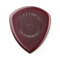 Dunlop 547P2.5 Flow Jumbo Медиаторы 3шт, толщина 2.5мм
