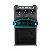 ROCKTRON REACTION SUPER CHARGER Педаль Эффектов