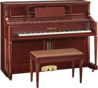 Yamaha M3 SDW Пианино M3