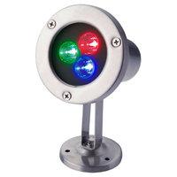 ANOLIS ArcSource Outdoor 3 RGB, 6° Световой прибор светодиодный