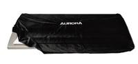 Aurora AU-NDP61-BK Aurora-61 Накидка для синтезаторов с 61 клавишей, универсальная, бархат, черная