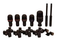 Superlux DRK-K5C2 Набор микрофонов