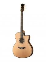 Caraya SP50-C/N Акустическая гитара, с вырезом, цвет натуральный
