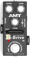 AMT Electronics B-Drive mini - педаль перегруза