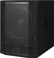 EUROSOUND BBR-118 акустическая система