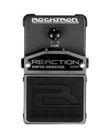 ROCKTRON REACTION SUPER BOOSTER Педаль эффектов