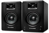 M-AUDIO BX4 Студийные мониторы (пара)