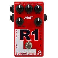AMT R-1 Rectifier (Mesa Boogie) - гитарный преамп