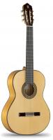 Alhambra 6.770 Flamenco Conservatory 7FC Классическая гитара со звукоснимателем E8, с вырезом