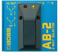 BOSS AB-2 Педаль-переключатель