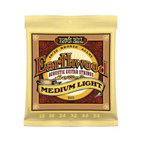Ernie Ball P02003 ERTHWD MED'M-LIGHT (12-54)