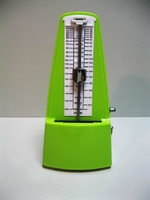 Musedo M-20-GR Метроном механический, зеленый