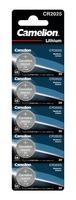 Camelion CR1220/5BL Lithium Батарейка