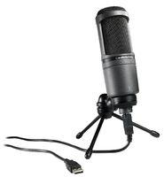 Audio-Technica AT2020USB Микрофон