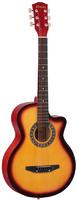 PRADO HS-3810 / SB Акустическая гитара шестиструнная