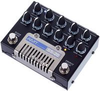 AMT Electronics SS-20 Ламповый гитарный предусилитель с блоком питания