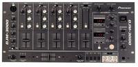 PIONEER DJM-3000 DJ-микшер профессиональный, рэк