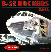 EVERLY SET 6245-5 Комплект струн для бас гитары