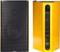 Monster® Clarity HD™ Model One MSP CLY MTR-DK YE EU Мультимедийные активные мониторы