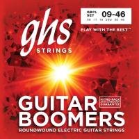 GHS STRINGS GBL GUITAR BOOMERS™ 09-46 ( 59711)