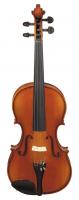 Hora V100-4/4 Student Скрипка студенческая. верхняя дека ель, задняя дека и корпус -  клен
