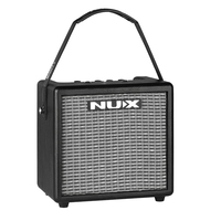 Nux Mighty-8BT Цифровой комбоусилитель, 8Вт