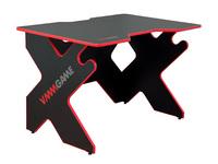VMMGAME SPACE Игровой компьютерный стол Красный