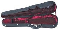 GEWA Liuteria Maestro 4/4 футляр для скрипки жесткий с гигрометром