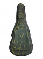 "MEZZO MZ-ChG-12-3ос Чехол для гитары дредноут, ткань ""Старый город"""