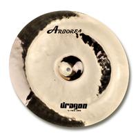 "ARBOREA Dragon China 16"""